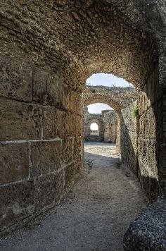 Carthage Tunisia, via Flickr