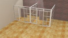 Glass Office Demountable Partitions, Glass Cubicles, Glass Cubicles ...