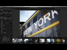 Capture One Pro 8 | Getting Started with Capture One Pro 8 - YouTube