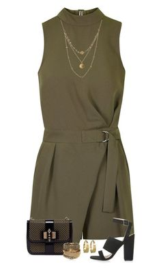 """""""Jumpsuit"""" by houston555-396 ❤ liked on Polyvore"""