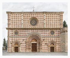 — Facades - Markus Brunetti via designboom