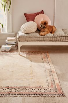 Kumi Rug | Urban Outfitters