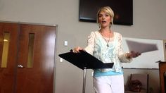 The Woman at the Well Chapter 10 May 4, 2014 Lisa Rippy