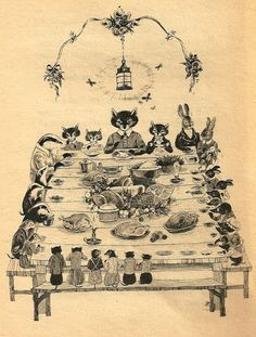 ... and who remembers this?? makes a wonderful thanksgiving picture