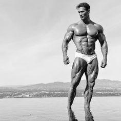 zeus Gay black bodybuilder