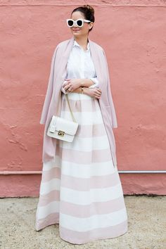 42d1779fb7 Celine White Marta Sunglasses Real Style