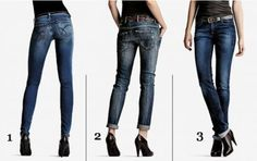 Cum poti purta o pereche de skinny jeans? Skinny Jeans, Pants, Fashion, Stuff Stuff, Skinny Fit Jeans, Moda, Trousers, Fashion Styles, Women Pants
