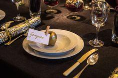 Συνταγες για γιορτες αλα Caruso, Χριστουγεννα 2014