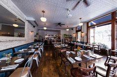 Virtual Tour for Balvanera Restaurant in NYC