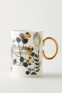 Shop the Gilded Botany Mug and more Anthropologie at Anthropologie today. Read customer reviews, discover product details and more.