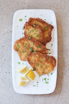 How To Make Juicy, Crispy Schnitzel — Cooking Lessons from The Kitchn