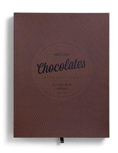 Chocolates With Attitude '12 / Galeries / étapes: