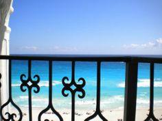 Cancun Travelogue, Cancun