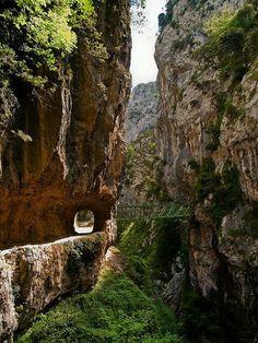 Ruta del Cares - Asturias -