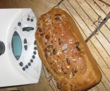 Rezept Dinkelbrot ruck- zuck ohne gehen von vollekatti - Rezept der Kategorie Brot & Brötchen