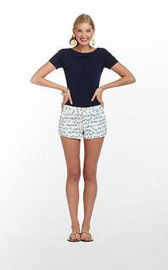 Lilly Pulitzer - Shorts