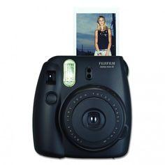 Fujifilm Instax Mini 8 Instant Film Camera #saltnpop