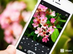 BEST APPS FOR IPHONE PHOTOGRAPHERS  ⭐ Great list here - like the comments section at the end with mention of even more great photo apps. Must ck out. (Article Written May 17th, 2013) | iMore.com  (06.01.13)
