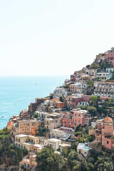 8 Towns You Cannot Miss on Italy's Amalfi Coast