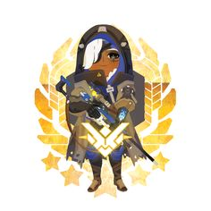 Post with 5017 views. Overwatch Pin, Overwatch Memes, Overwatch Drawings, Soldier 76, Old Memes, Group Art, All Hero, Widowmaker, Aesthetic Wallpapers