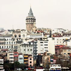 A Chef's Istanbul Travel Guide | Travel + Leisure