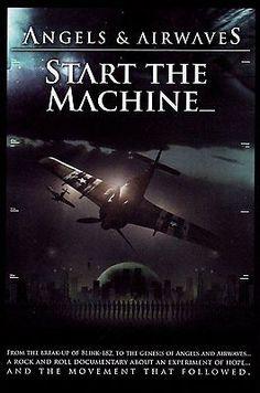 start the machine lyrics