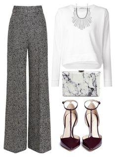 Ideas de outfit. Estilo Elegante