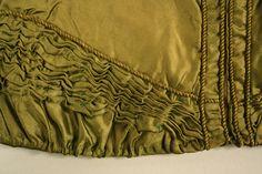 Spencer detail  - Met Museum