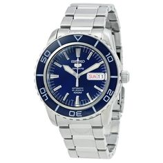 Seiko Diver SNZH53 Automatic Watch