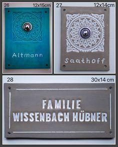 Schild Post Metall Briefkasten Kleines Schwedenhaus Türschild Schwarz Möbel & Wohnen