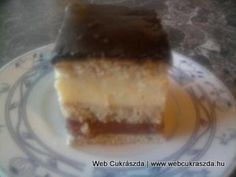 Szilvás krémes Pancakes, Cheesecake, Pudding, Cooking, Breakfast, Food, Kitchen, Morning Coffee, Cheesecakes