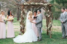 Check out Perona Farms feature in Rustic Wedding Chic!!  #rustic #wedding @PeronaFarms