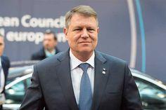 Presedintele Klaus Iohannis l-a felicitat sambata pe Tiberiu Useriu pentru castigarea ultramaratonului de la Cercul Polar