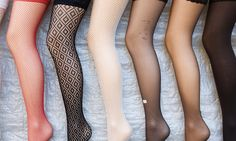 (LL) Knowing The Right Season to Wear Tights by MagForWomen