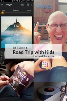 With quite a few road trips under our belt, I have learned how to survive a road trip with kids. Here are a few sanity savers! Road Trip With Kids, Travel With Kids, Strong Family, Sweet And Spicy, Survival, Activities, Learning, Homeschooling, Blog