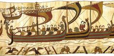 La tapisserie de Bayeux | Armae