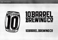 10 Barrel Beer