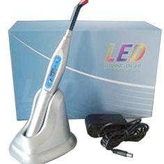 athenadental matériel dentaire HEMAO® DP385A Lampe LED à photopolymériser sans fil