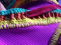 DIY Bikini Kiini Crochet Trim Bikini, Bikini Dream, Sewing Patterns, Bikini Pattern, Crochet Borders, Crochet Fashion, Diy Clothing, Diy Crochet, Scrappy Quilts