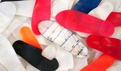Take a Foot Selfie, Get a Custom, 3D-Printed Insole in Two Weeks