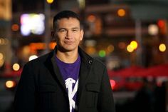 Wab Kinew to lead the Assembly of First Nations?