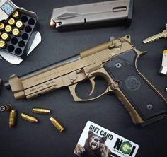 Summon this (or something like it) on amazon.com: http://amzn.to/1MnNAqJ Beretta 92FS 9mm in Burnt Bronze cerakote. #nationalgun #ngiguns #goshooting #Beretta #92FS #Beretta92FS #9mm #fullsize #M9A1 #BerettaUSA #BurntBronze #Cerakote #Corbon #JHP #GunsandAmmo #CorbonAmmo #hollowpoints #pocketdump #giftcard #theigmilitia #pewpewlife #2a3p #donttreadonme #gunstagram #MiamiGunShop #righttobeararms #REDFriday #gunchannels ℹ by nationalguninc https://www.instagram.com/p/BCRe1qzEUOO/ Step your gun…