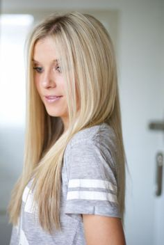1000 Images About Straight Hair On Pinterest Straight