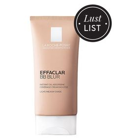 Even though I'm a beauty writer and am constantly surrounded by products, I am not happy with my skin. For the past year, my face has been a battleground of acne, redness, and general mayhem. It got to the point where I was wearing heavy foundation...