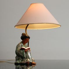 Chinese, Table Lamp, Image, Home Decor, Homes, Table Lamps, Decoration Home, Room Decor, Home Interior Design