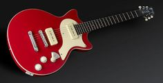 for anyone who thinks they have played the ultimate rock guitar try this.  The Framus Earl Slick.  It is perfect