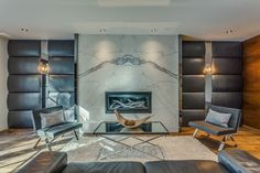 Architectural Masterpiece in Toronto. Luxury Unique Design Basement. Omid@oedesignbuild.com