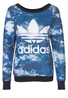 adidas Originals - NIGHT - Sweatshirt - multicolore