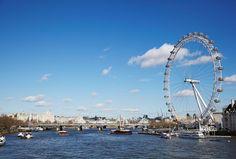 London Eye by reinhalter photography on 500px