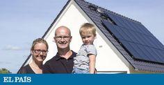 En Alemania la electricidad también se puede compartir_La economía colaborativa llega a las renovables. Miles de familias alemanas producen energía y la comparten a través de un sistema digitalizado